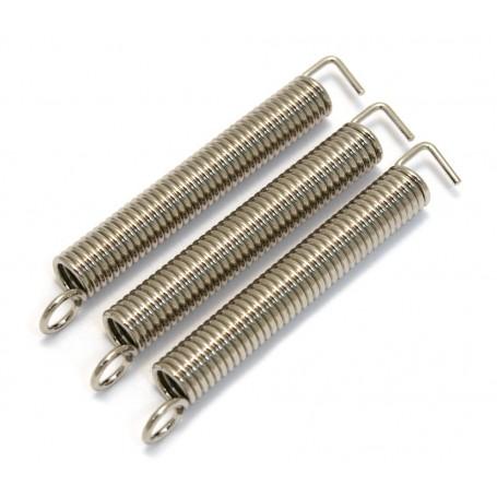 3 ressorts vibrato type Stratocaster