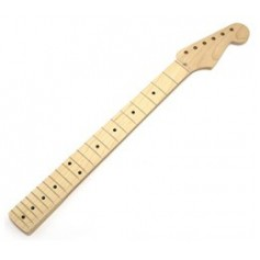 """Manche LBF Stratocaster® touche érable radius 7-1/4"""" profil C"""