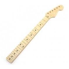 """Manche LBF Stratocaster® touche érable radius 7-1/4"""" profil V"""