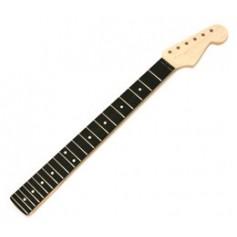 """Manche LBF Stratocaster® touche ébène radius 12"""" profil C"""