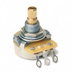 Potentiomètre guitare US CTS 250k log