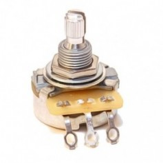 Potentiomètre guitare US CTS 1mg log