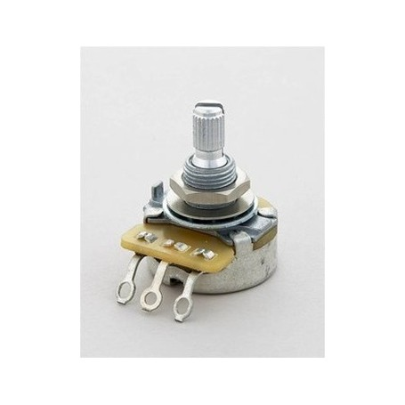 Potentiomètre guitare US CTS 250k log no load