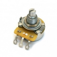 Potentiomètre guitare US CTS 500k log no load