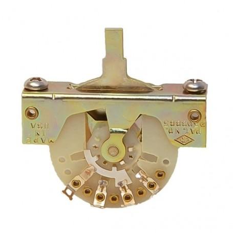 Sélecteur micro Stratocaster CRL 5 positions