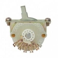 Sélecteur micro Telecaster® 4 positions