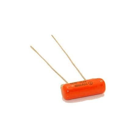 Condensateur guitare Orange Drop 22nf
