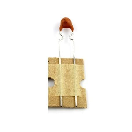 Condensateur guitare céramique 1nf