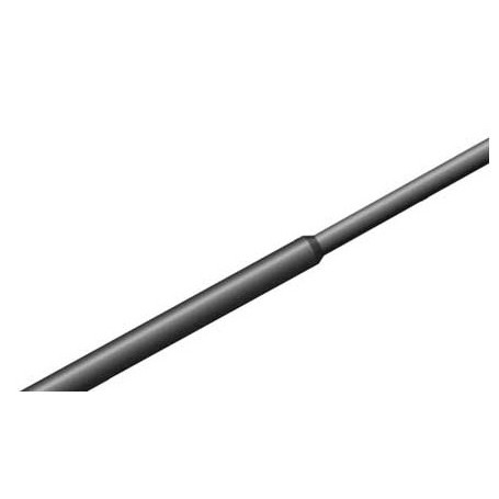 Gaine thermo 1,2mm noir