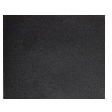 Feuille papier de verre pour vernis grain 1500