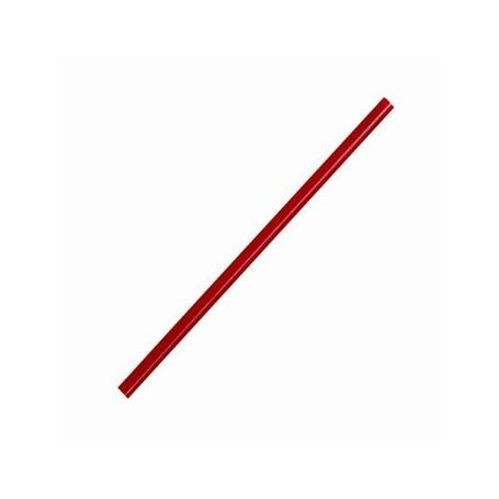 Tige repères coté de touche 2mm rouge