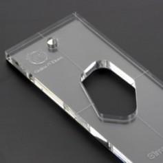 Gabarit 10mm défonce micro Telecaster® chevalet
