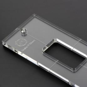 Gabarit 10mm défonce micro type gretch