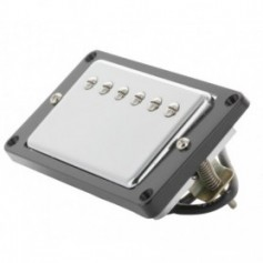 Set 2 micros humbucker Giovanni® GVH1 chrome
