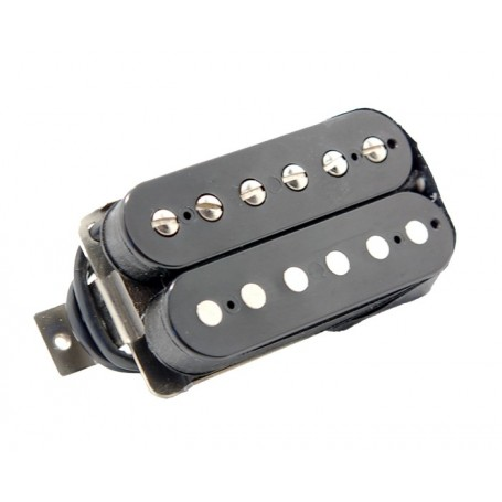 Micro humbucker Van Zandt Trubucker Hot 4 conducteurs