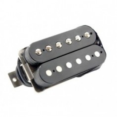 Micro humbucker Van Zandt® Trubucker Hot 4 conducteurs