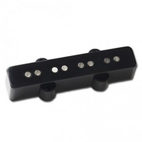 Set 2 micros Van Zandt Jazz Bass noir