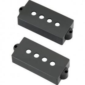 Set 2 micros Van Zandt Precision Bass noir