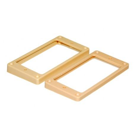 Lot 2 contours table plate copie LesPaul crème