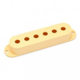 Capot micro type Stratocaster crème