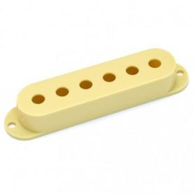 Capot micro type Stratocaster vieux crème