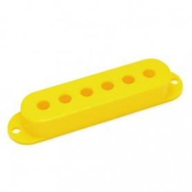 Capot micro type Stratocaster jaune