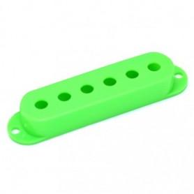 Capot micro type Stratocaster vert