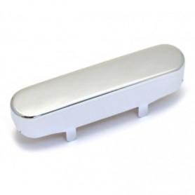Capot micro métal Telecaster chrome