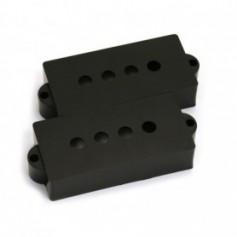 Set capots Precision bass® noir