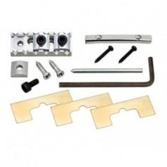 Sillet bloc-cordes Gotoh® largeur 43mm chrome