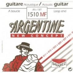 Cordes guitare manouche Argentine 1510MF boucle 11-46