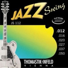 Cordes Thomastik® jazz swing 12/16/20/27/37/50