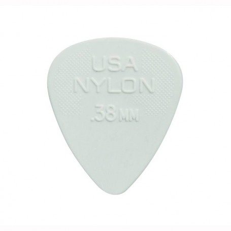 Mediator Dunlop nylon 0,38mm