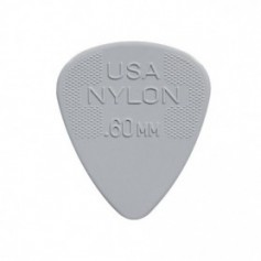 Mediator Dunlop nylon 0,60mm
