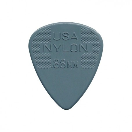 Mediator Dunlop nylon 0,88mm