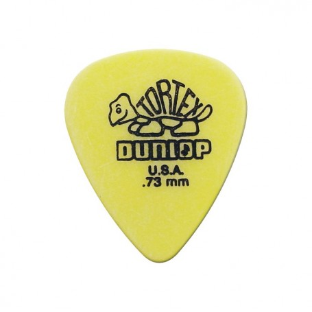 Mediator Dunlop tortex 0,73mm