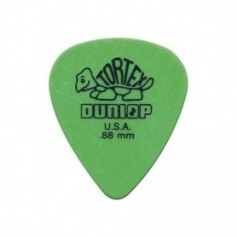 Mediator Dunlop® tortex 0,88mm
