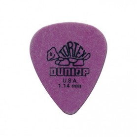 Mediator Dunlop tortex 1,14mm