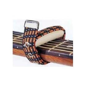 Capodastre Dunlop elastique tous manches