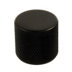 Bouton type Telecaster noir