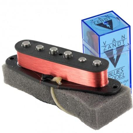 Micro Van Zandt Stratocaster Blues