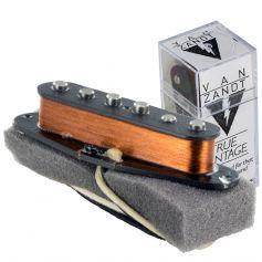 Micro Van Zandt® Stratocaster® True Vintage
