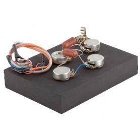 Kit électronique guitare optimisé 6 positions copie LesPaul®
