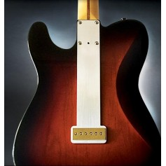 Plaque résonance Backbone Telecaster