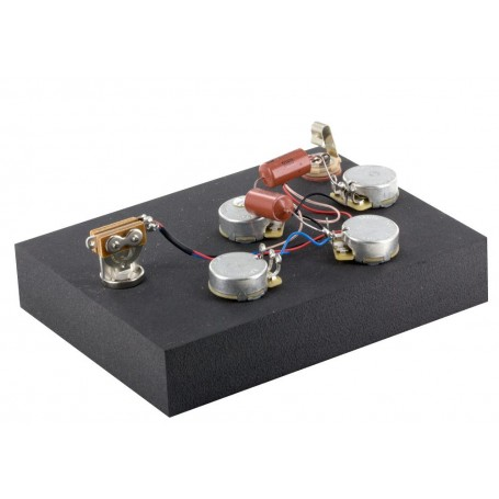 Kit électronique guitare optimisé SG® US