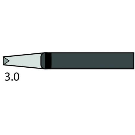 Panne de remplacement tournevis 3mm