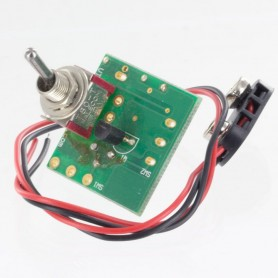 Circuit Boost VTB1 actif mini switch