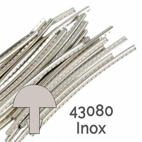 24 frettes Jescar® Inox 43080 2,03x1,09mm