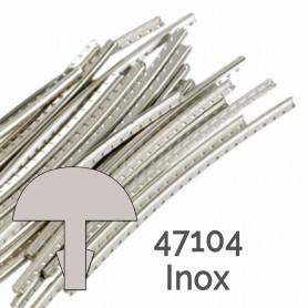 24 frettes Jescar® Inox 47104 2,64x1,19mm