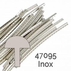 24 frettes Jescar® Inox 47095 2,41x1,19mm